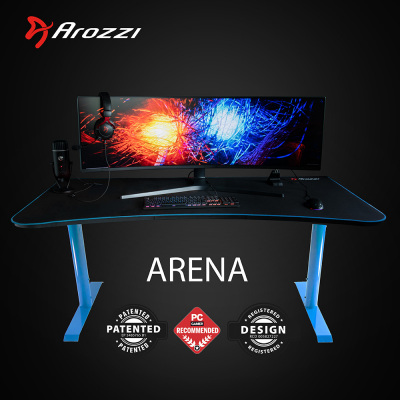 ARENA-BLUE Feature English