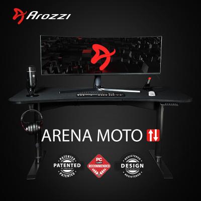 Arena Moto Feature Pictures