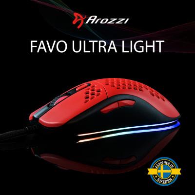 FAVO-RED-DE-001