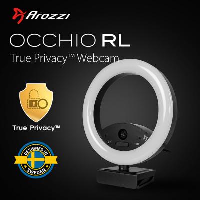 Occhio RL Feature (En)