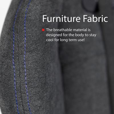 Verona SIG Soft Fabric Blue 005