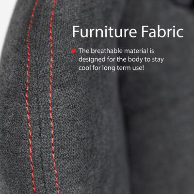 Verona SIG Soft Fabric Red 005