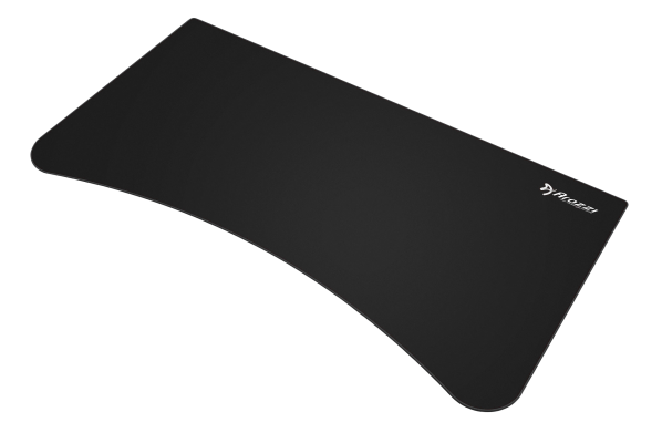 Arena Pad Pure Black