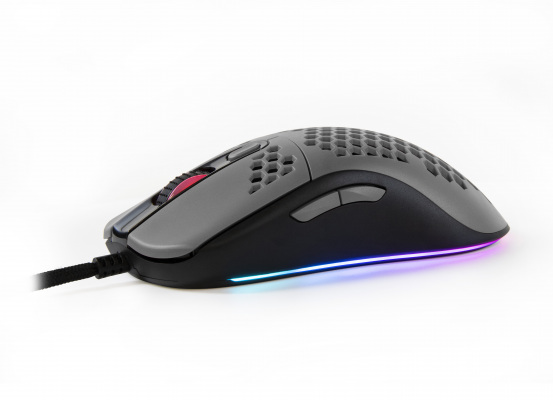 Favo Ultra Light Mouse-Grey White backgrund (2)