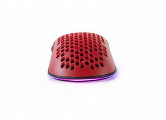 Favo Ultra Light Mouse-RED White backgrund (6)