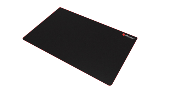 Leggero Pad Black-Red