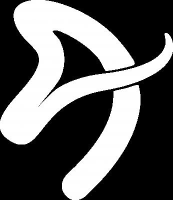 Arozzi  A logo white