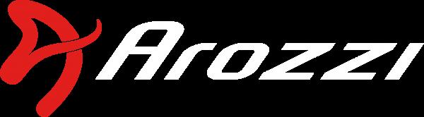 Arozzi logo white